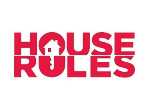 House Rules Tv Show | house rules tv prime7 yahoo7