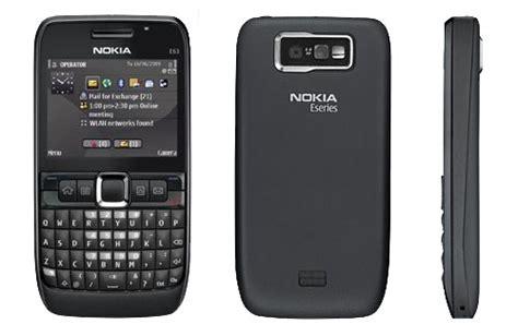 Termurah Nokia E63 Garansi 1 Bulan inget ga hp jadul kamu yusako