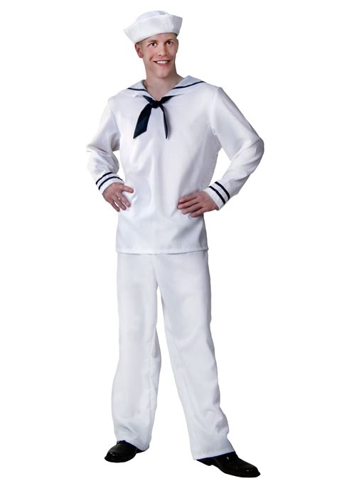 Sailor Boy sailor boy costume sailor costume for