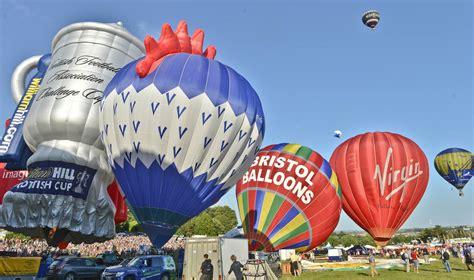 bristol festival delle mongolfiere la gazzetta dello sport
