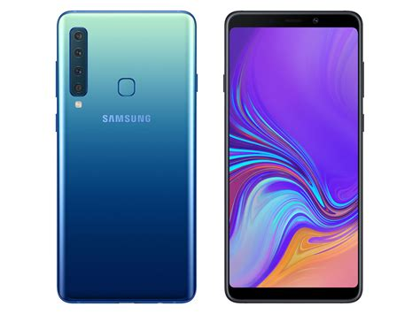 Samsung A9 by The Samsung Galaxy A9 Is The Smartphone Digital Photography Review