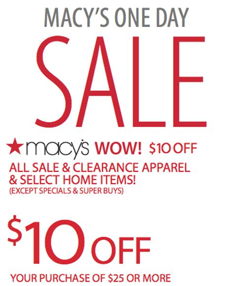 Macy S Background Check Macys Coupons And Macys Department Store Coupon