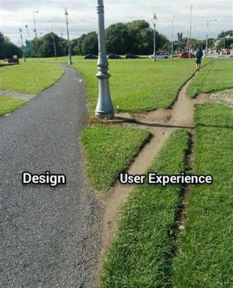 design thinking vs ux ux is ui mike atherton medium