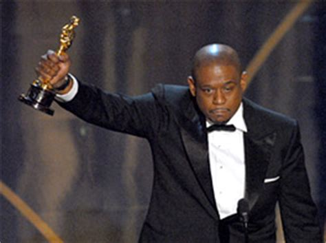 forest whitaker academy award post oscar forest whitaker s brilliant acceptance speech