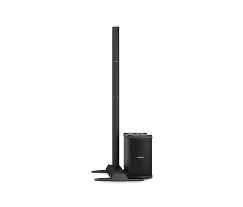 Speaker Bose L1 bose 174 l1 174 model ii system with b2 bass module