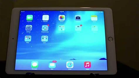 youtube tutorial ipad air 5 reasons to upgrade from ipad air 1 to ipad air 2 in 4