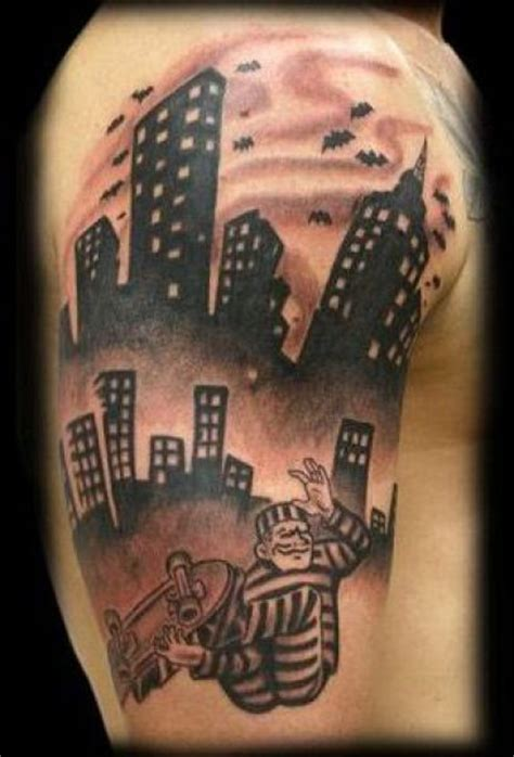 sports tattoos sports tattoos damn cool pictures