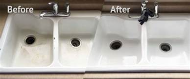Refinish Kitchen Sink Sink Refinishing Refinishing Services Kansas City
