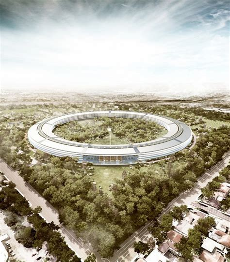 new apple headquarters foster partners new apple headquarters architecture