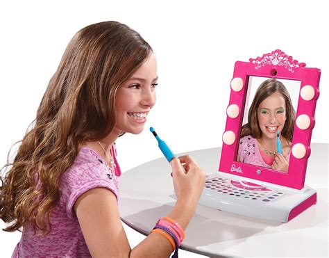 My Well Dressed Tech Toys 2 by Digital Makeover Mirror Review
