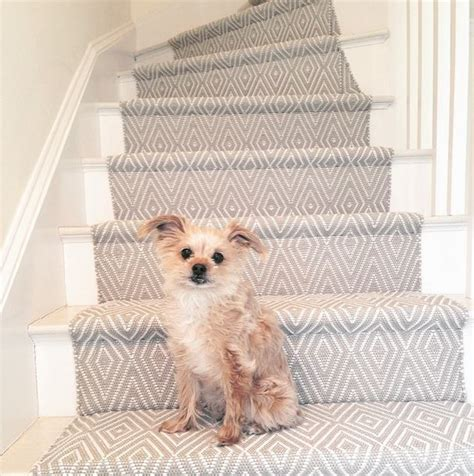 Where To Use Carpet Runners - how to choose a runner rug for a stair installation a