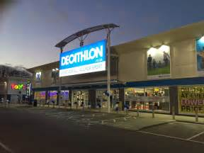 The Store Sport Store In Decathlon Harlow Decathlon