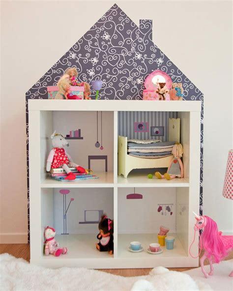 barbie moebel selber bauen stylischen sessel aus ikea