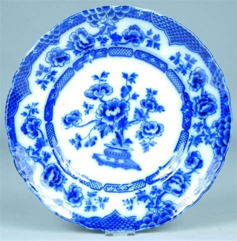 blue pattern crockery 1000 images about flow blue china on pinterest broken