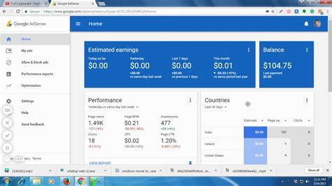 Adsense Threshold | adsense payment threshold reached 100 swift code issue
