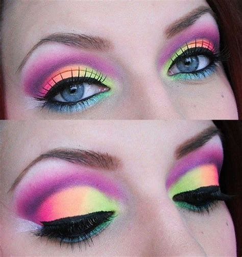 5 Tips To Mastering The 80s Make Up Revival 12 gorgeous 80 s inspired makeup looks 80 s makeup guide