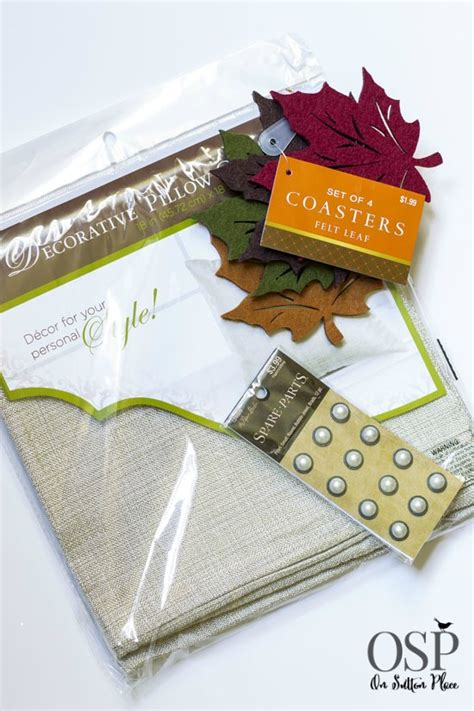 autumn decorating inspiration from pottery barn nancyc diy pottery barn inspired fall wreath pillow on sutton place