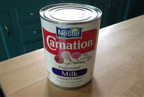 evaporated milk for puppies definition and possible uses of evaporated milk