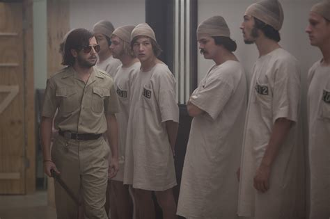 patten university prison project film on stanford prison experiment resurrects questions on