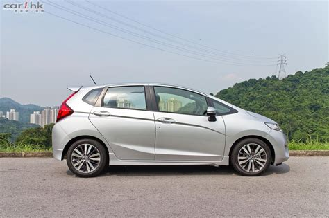 Honda Jazz At 2014 Rs honda jazz rs 近代最佳車型 香港第一車網 car1 hk