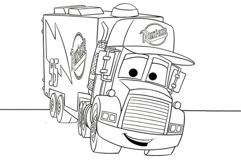 coloring pages of cars the movie lightning mcqueen color page az coloring pages