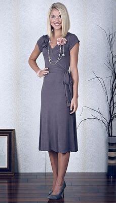 Bridesmaid Dresses For Nursing Mothers - quot kristy quot modest dresses in nursing dress for