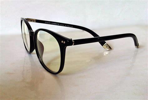 Harga Kacamata Merk D G jual frame kacamata minus merk d g jo83 polished black