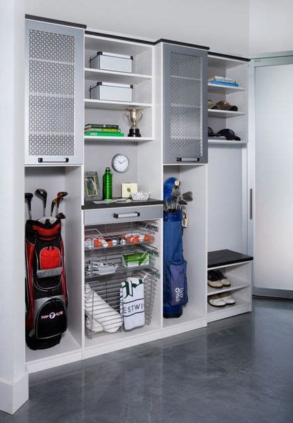 spare room storage ideas for the spare room golf storage and decor the club and hallways
