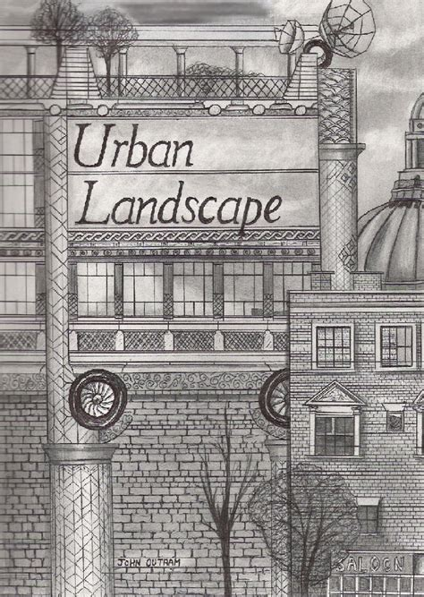 Landscaper Title Landscape Title Page By Leopardskinpyjamas On Deviantart