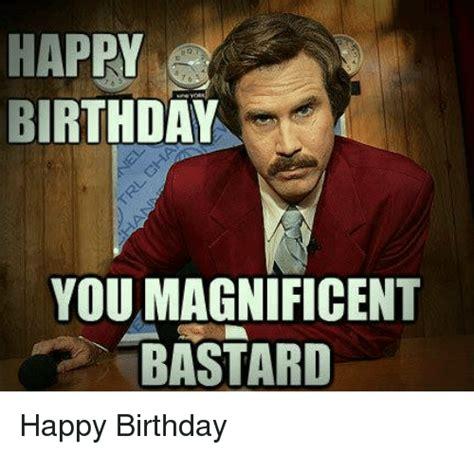 You Bastard Meme - search jeep happy birthday memes on me me