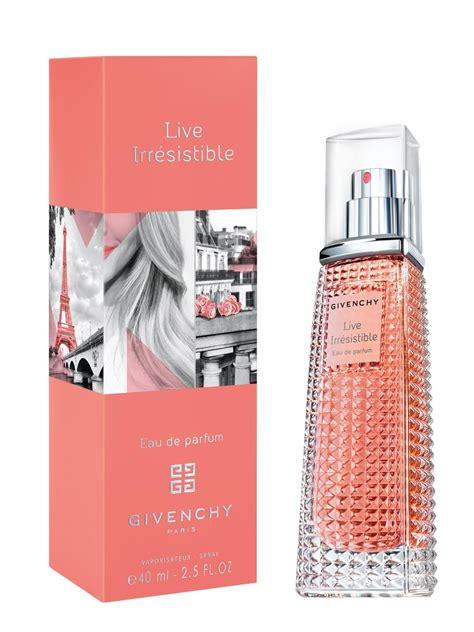 Parfum Givenchy purchase givenchy live irr 233 sistible eau de parfum 40 ml duty and tax free heinemann duty free