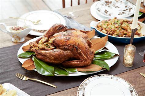turkey recipes traditional 30 easy thanksgiving turkey recipes best roasted turkey