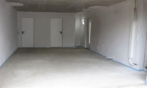 garage verputzen innen massiv gebaute garage 9 00 x 4 60 m zur stadtvilla
