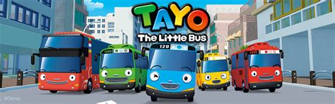 film kartun tayo little bus kartun asal korea selatan yang ramah anak kartun asal
