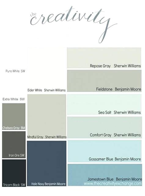 coordinating colors  gray coordinating colors