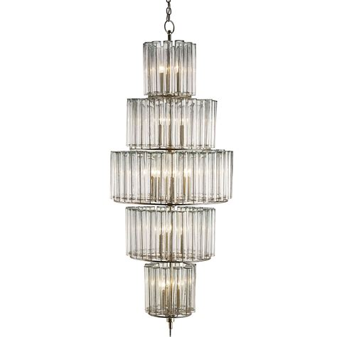 Oversized Chandelier Lighting Buy The Bevilacqua Chandelier Large By Currey Company