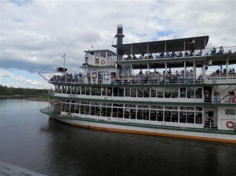 boat shop fairbanks alaska photo1 jpg picture of riverboat discovery fairbanks