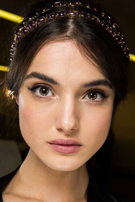fall look 2015 dolce gabbana beauty beauty flash dolce gabbana fall 2015 rose ivy