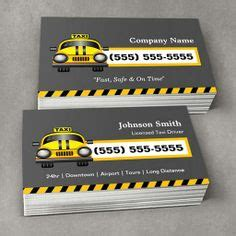 business card template for taxi driver 1000 images about taxi logo on taxi