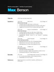 Resume Sample Modern by Modern Resume Template Beepmunk