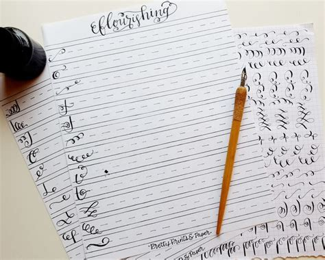 the of lettering how to lessons practice for modern calligraphy books best 25 calligraphy practice ideas on