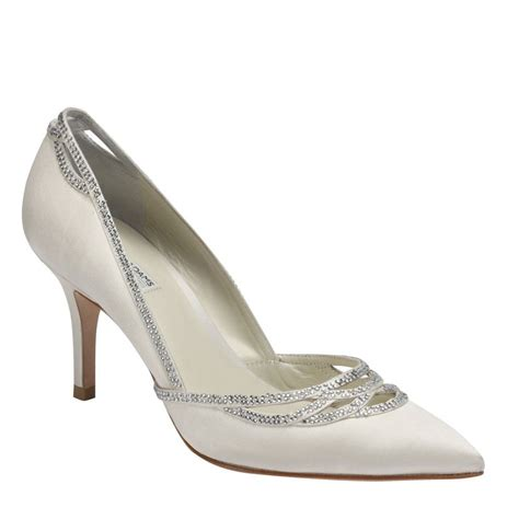 Wedding Shoes Closed Toe Ivory by Ivory Heels Closed Toe Www Imgkid The Image Kid