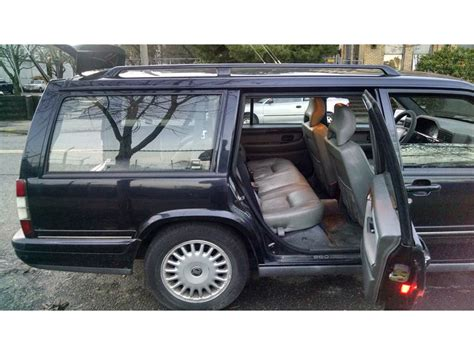 used volvo 960 for sale used 1996 volvo 960 for sale by owner in portland or 97299
