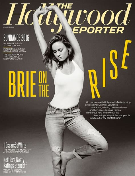 8 Reasons Were Obsessed With by 8 Reasons We Re Obsessed With Brie Larson The Wow Report