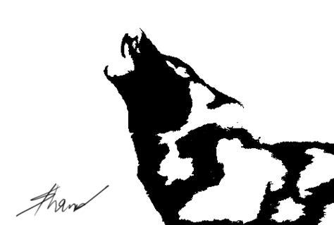 wolf stencil template wolf stencils search results calendar 2015
