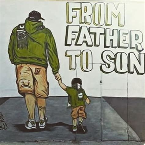 Ultras Aufkleber Instagram by From Father To Son Ultras Tifo Pyro Acab Hooligans