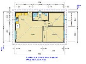 Floor Plan Granny Flat by St Andrews Granny Flat Project Brick Veneer Granny