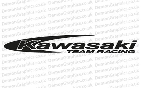 kawasaki emblem kawasaki stickers and decals kamos sticker