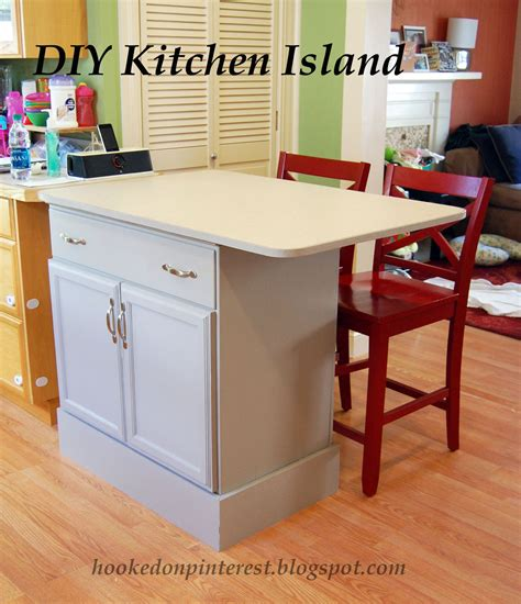 hometalk repurposed dresser into custom kitchen island