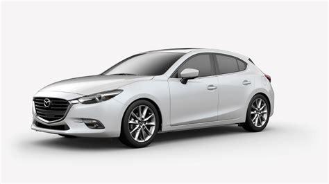 mazda 3 auto 2018 mazda 3 speed hatchback hcci autosduty